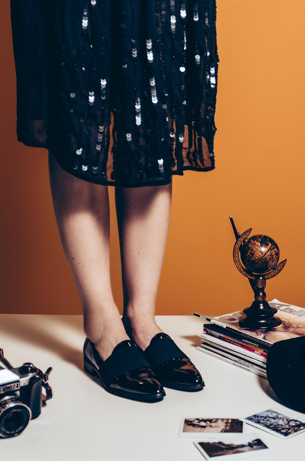 Eva Ahačevčič Love, Eva Deichmann čevlji torbe modni dodatki 2