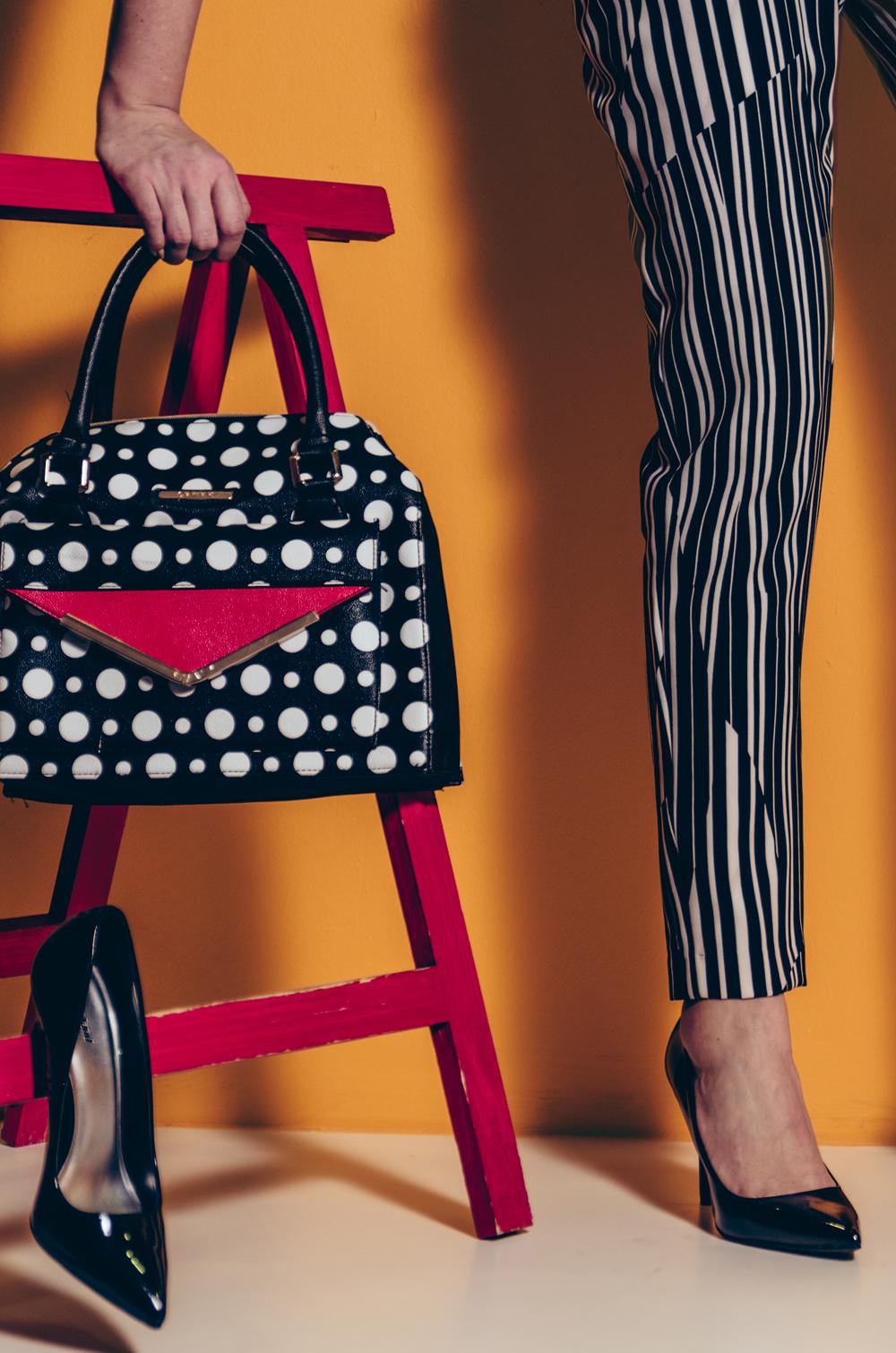 Eva Ahačevčič Love, Eva Deichmann čevlji torbe modni dodatki 3