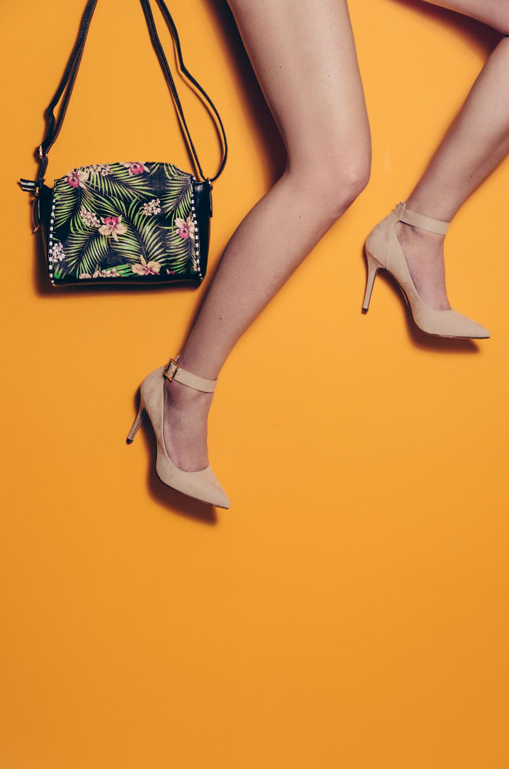 Eva Ahačevčič Love, Eva Deichmann čevlji torbe modni dodatki 4