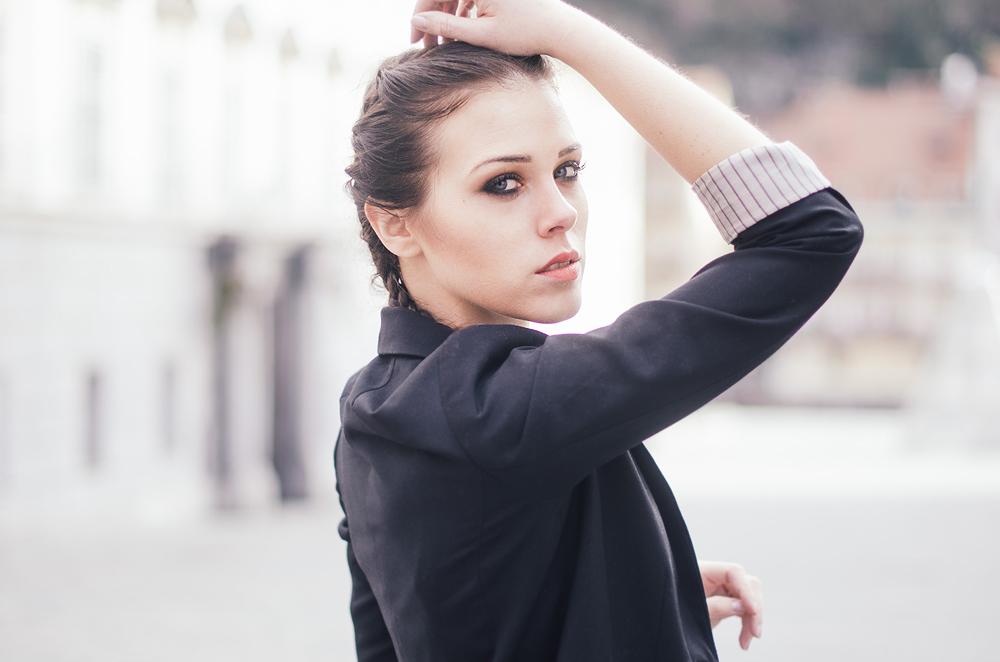 Eva Ahačevčič_Boksarska kita_Lepota_Double boxar braid 3