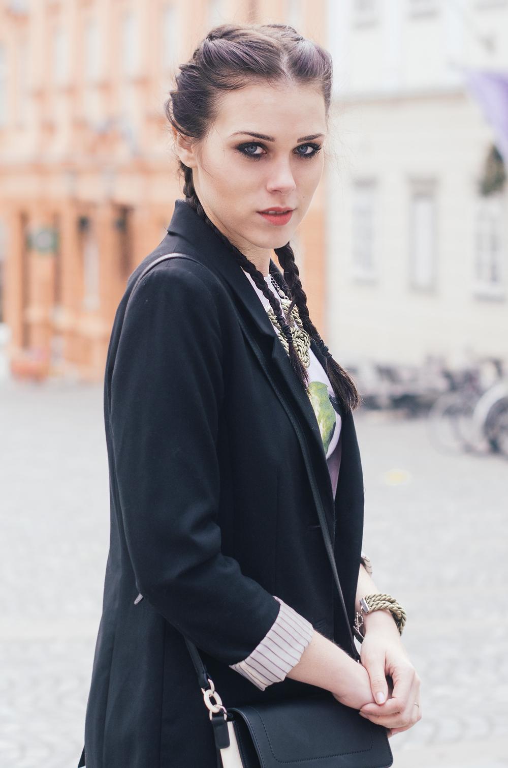 Eva Ahačevčič_Boksarska kita_Lepota_Double boxar braid