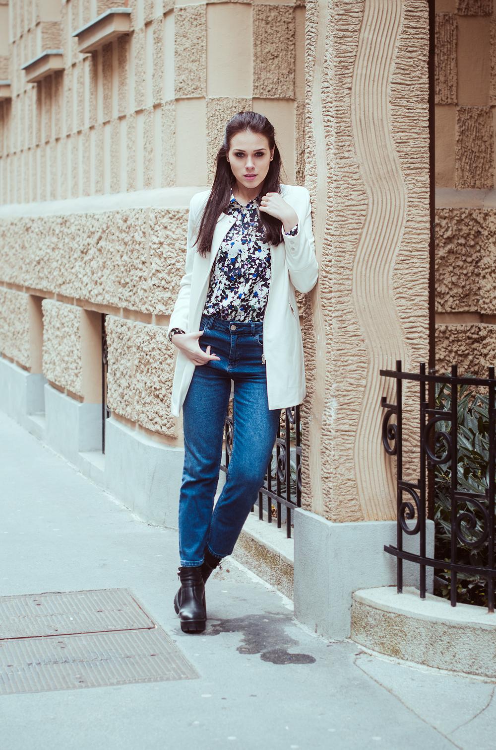Eva Ahačevčič_Love, Eva_Banana Republic_Mom's jeans_OOTD 10