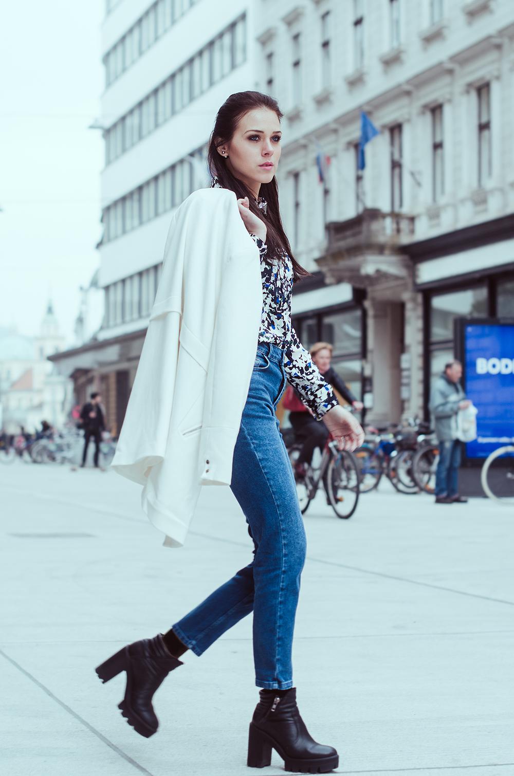 Eva Ahačevčič_Love, Eva_Banana Republic_Mom's jeans_OOTD 4