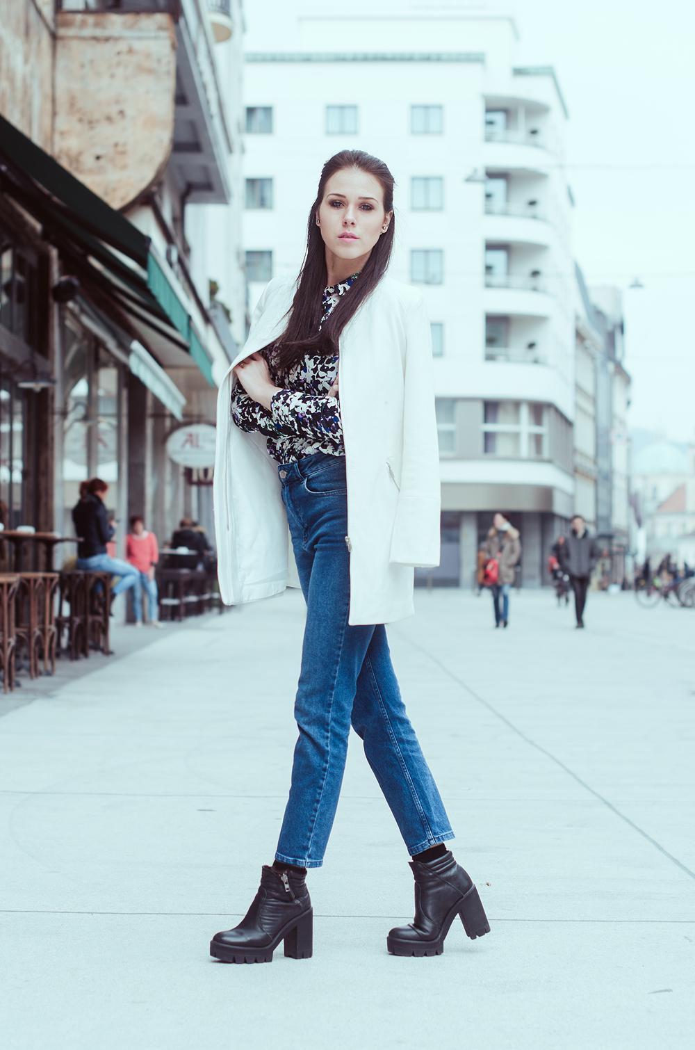 Eva Ahačevčič_Love, Eva_Banana Republic_Mom's jeans_OOTD 8