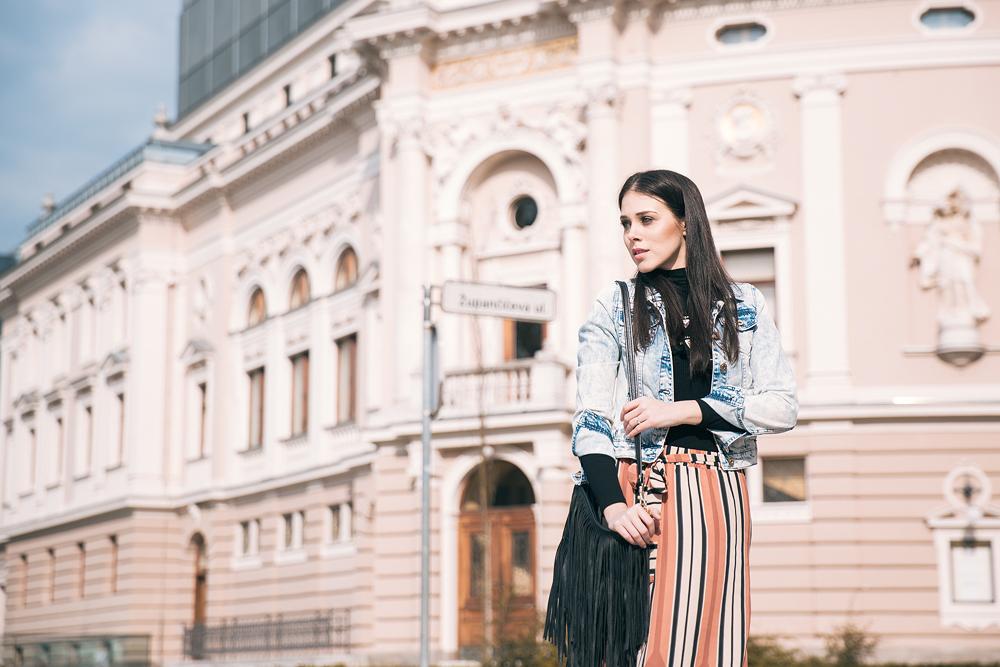 Eva Ahačevčič_Love, Eva_Krilo H&M_New Yorker_OOTD 2