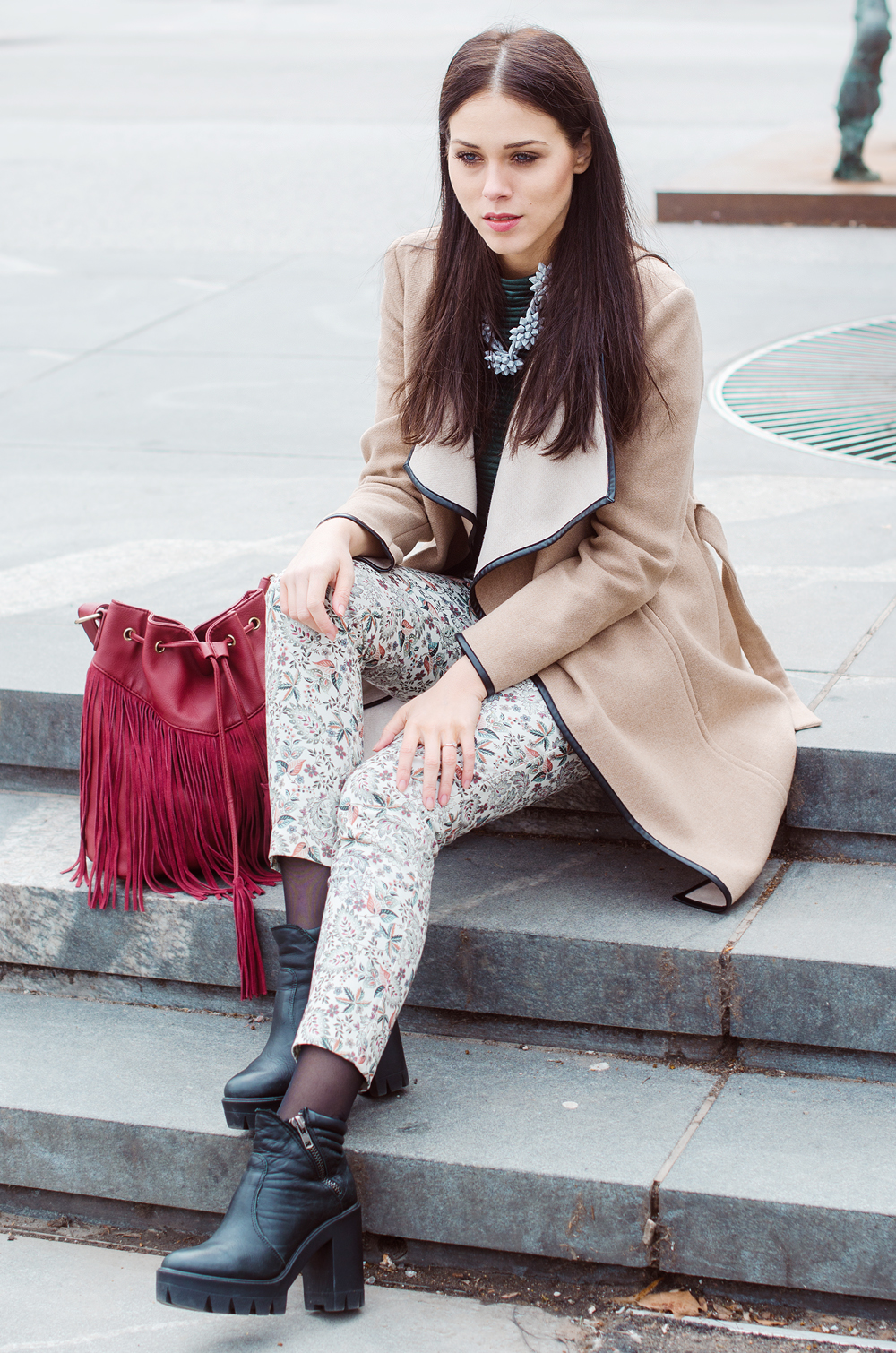 Eva Ahačevčič_Love, Eva_OOTD_Reserved_s.Oliver_Fashion blogger 8