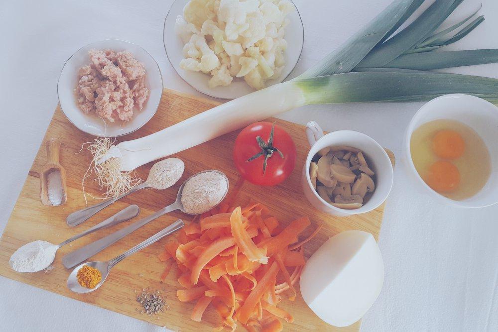 Eva Ahačevčič_Love, Eva_LCHF dieta_Zdrava Prehrana_Pica