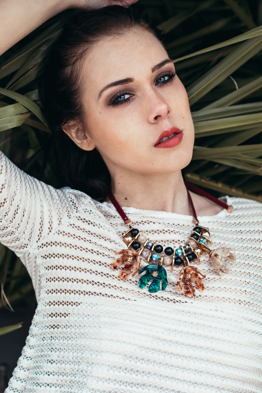 Eva Ahačevčič_Love, Eva_OOTD_All white look_White dress_Bela obleka_Imperial Fashion 5