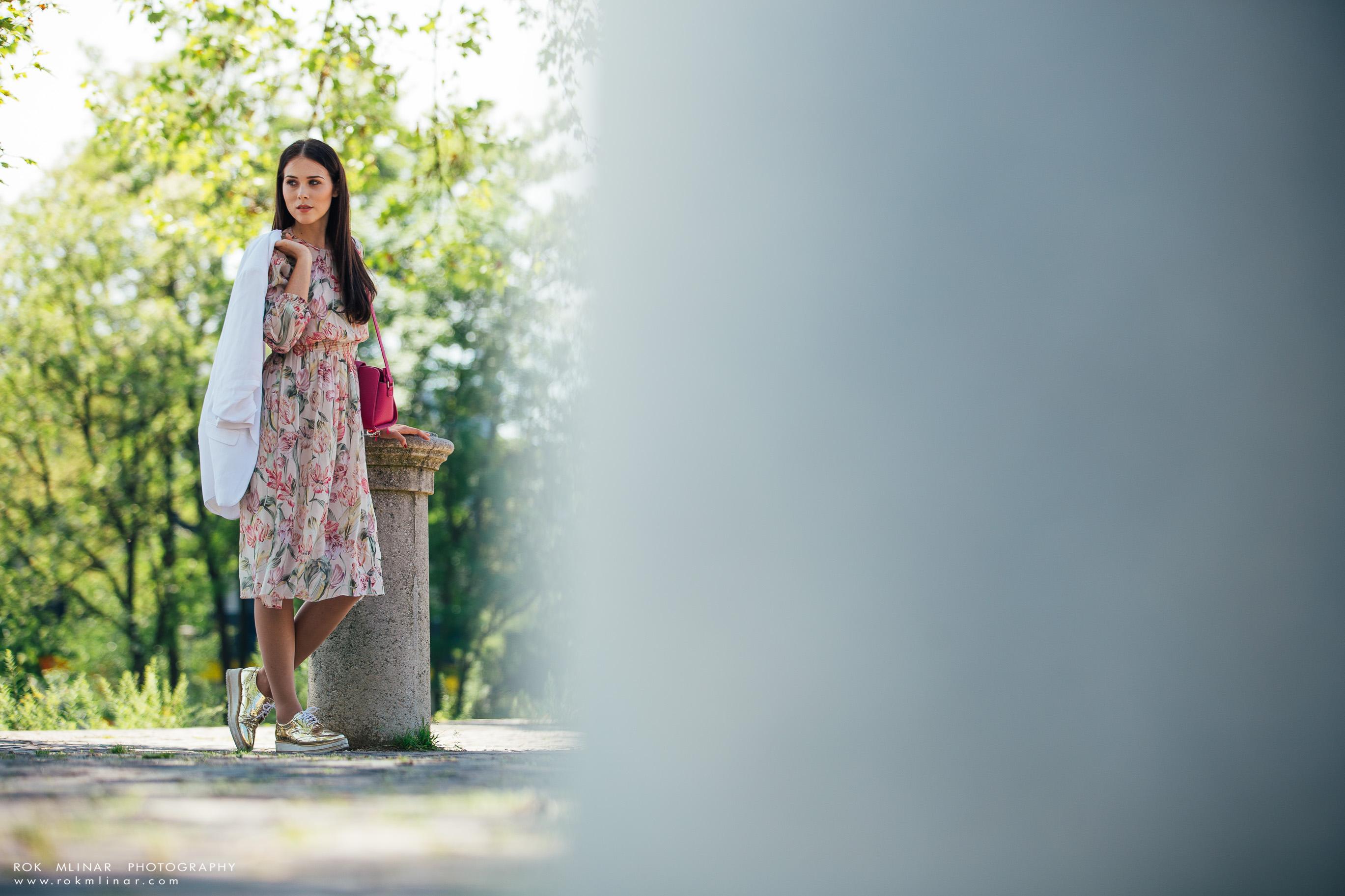 Eva Ahačevčič_Love, Eva_OOTD_Styling_Flowers_Pink_Zara 8