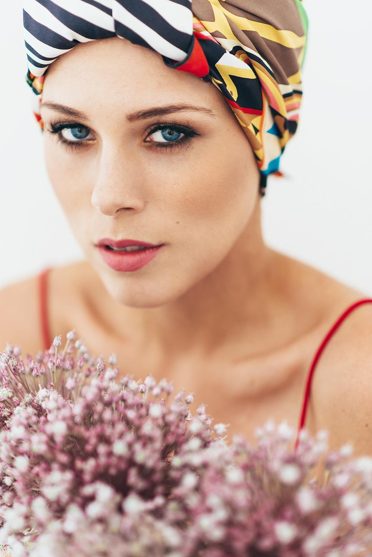 Eva Ahačevčič_Love, Eva_Golden Rose_Matte Lipstick_Make up_Frey Wille 1
