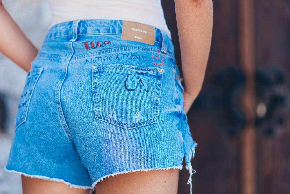 Eva Ahačevčič_Love, Eva_Texas jeans_OOTD_Zara_Robbo_Hoverboard_Urbano kolo