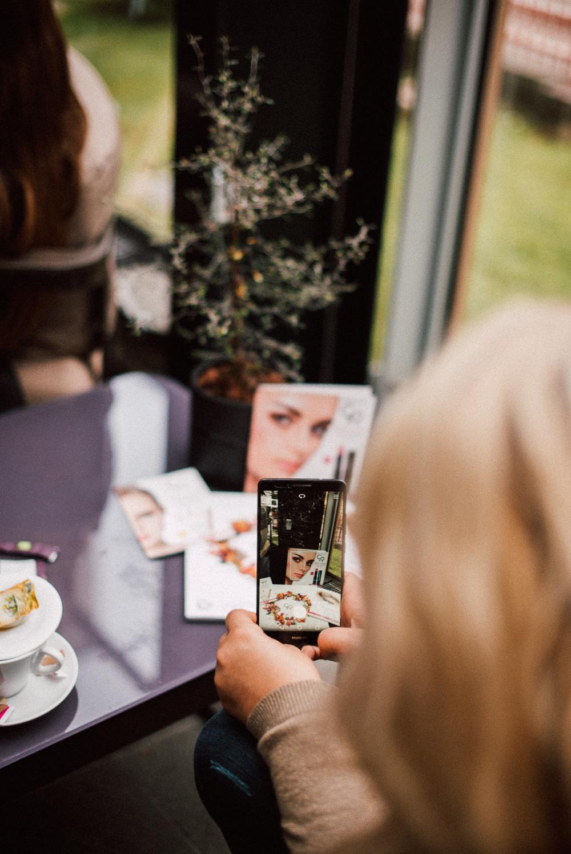 Če ni na Instagramu, potem ne obstaja - zlato pravilo vsake blogerke