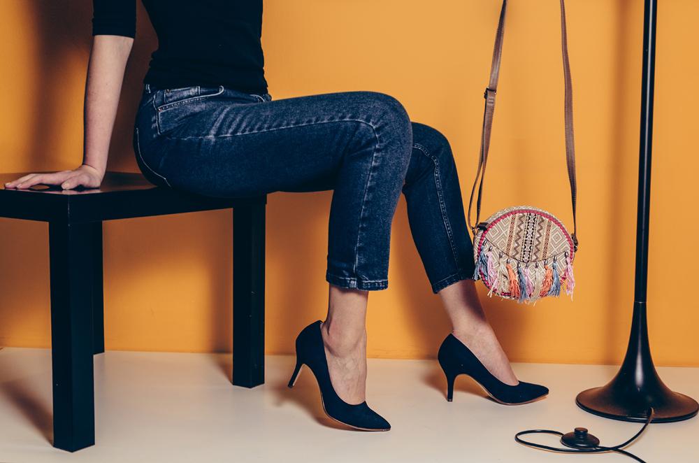 Eva Ahačevčič Love, Eva Deichmann čevlji torbe modni dodatki 5