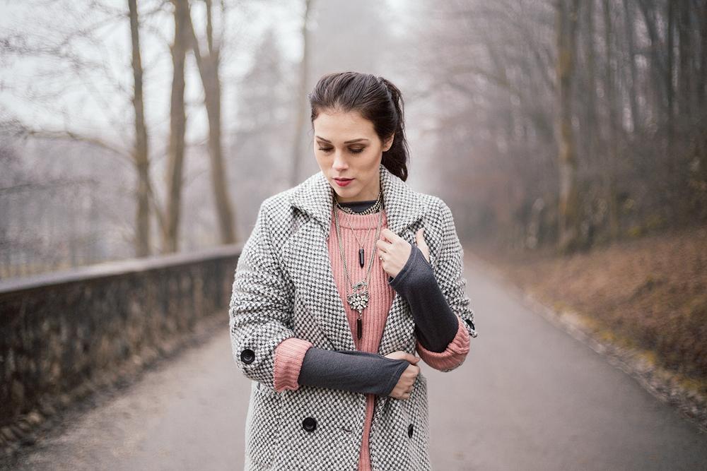 Eva Ahačevčič Love, Eva Style Fashion 2