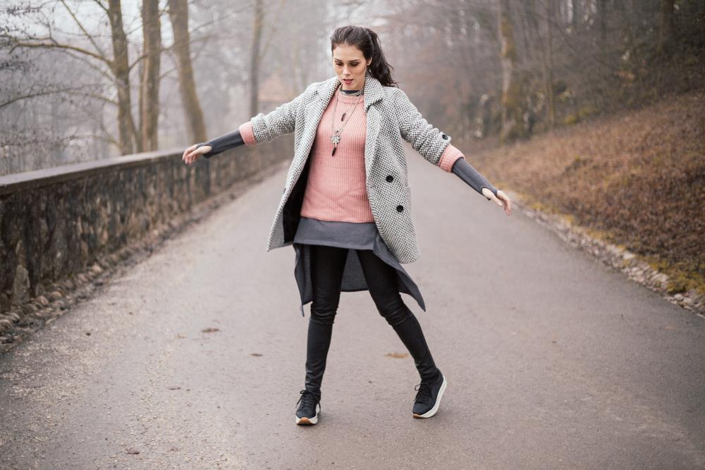 Eva Ahačevčič Love, Eva Style Fashion 3
