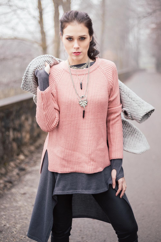 Eva Ahačevčič Love, Eva Style Fashion 6
