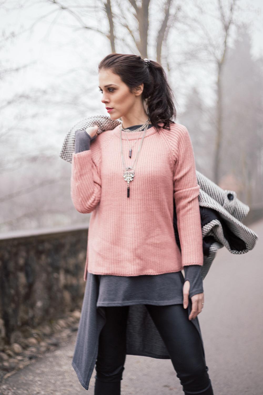 Eva Ahačevčič Love, Eva Style Fashion 7