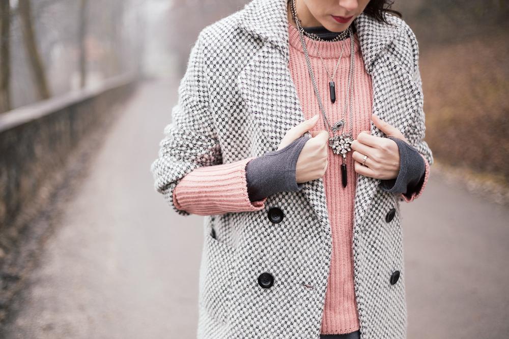 Eva Ahačevčič Love, Eva Style Fashion