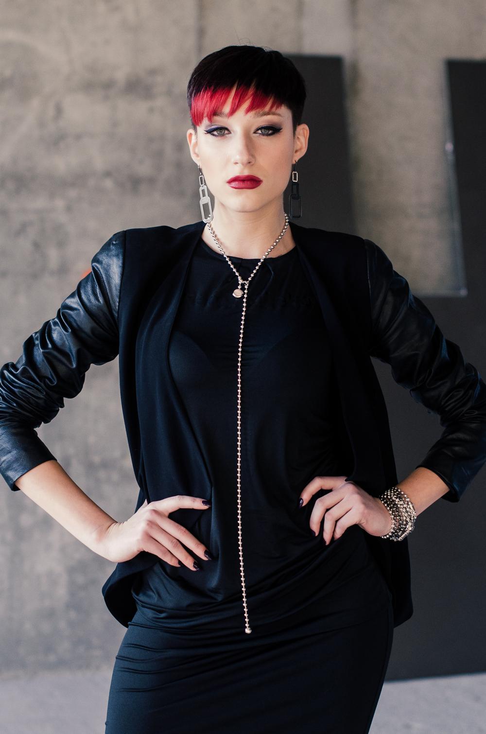 Medinmleko fashion style Love, Eva Eva Ahačevčič