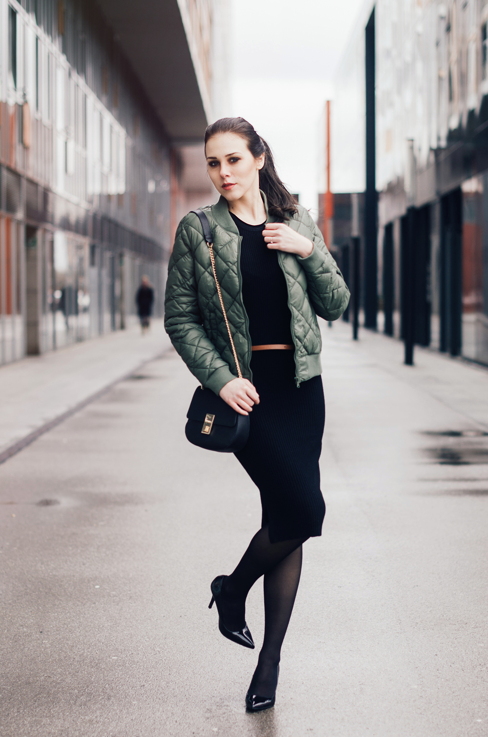 Ajda Sitar_Eva Ahačevčič_New Yorker_bomber jacket_Street style 11