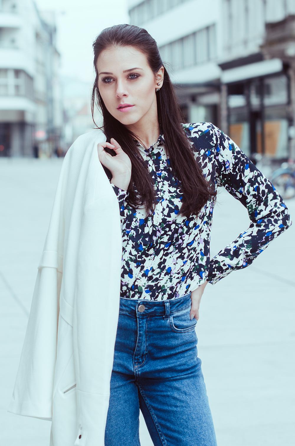 Eva Ahačevčič_Love, Eva_Banana Republic_Mom's jeans_OOTD 5