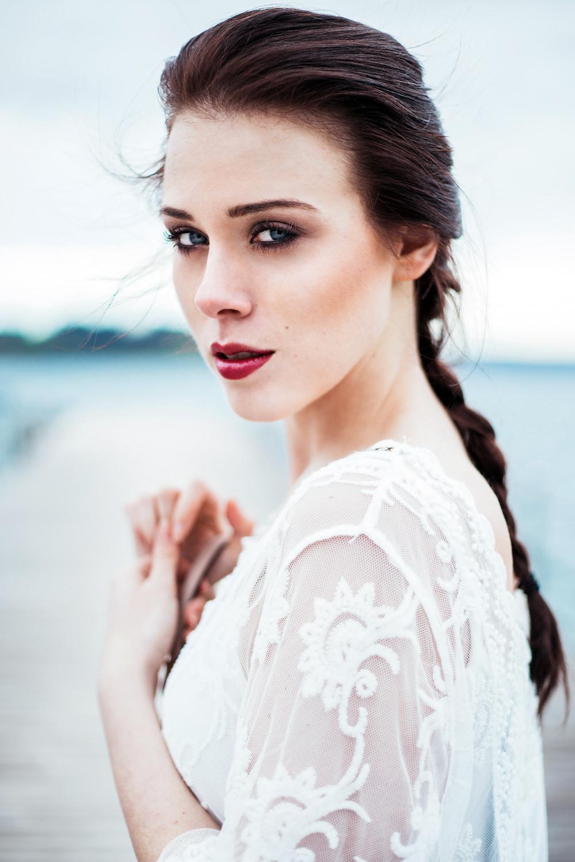 Eva Ahačevčič_Love, Eva_OOTD_FAshion blogger_Terminal 3_WHite dress_Boho_Beauty
