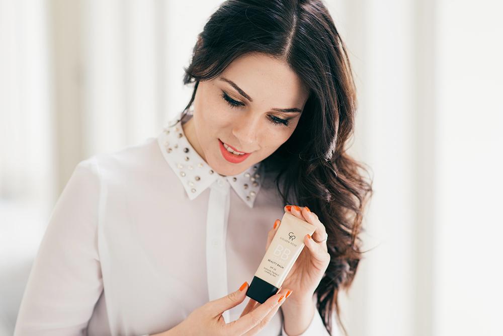 Eva Ahačevčič_Love, Eva_Golden Rose_BB Cream_Beauty