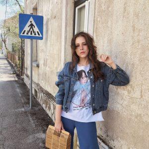 Love, Eva x Oblekca x Artmelon